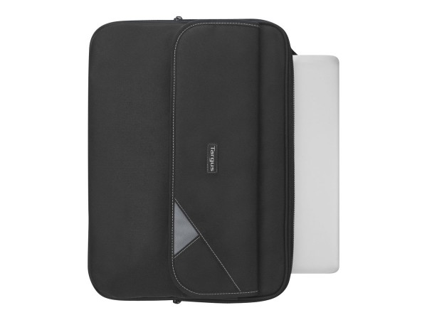 TARGUS Notebooktasche TBC002EU 15,4Zoll schwarz Nylon schwarz