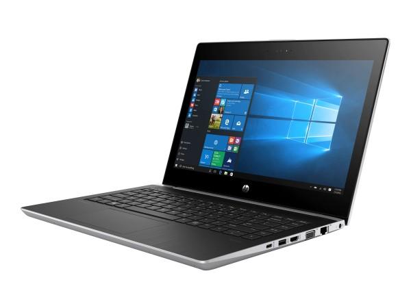 """HP ProBook 430 G5 - Notebook - 33.8 cm (13.3"""") Core i5 8250U - 8 GB RAM - 256 GB SSD 4QW82EA#ABD"""