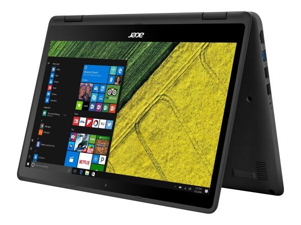 "Acer Spin 5 SP513-52N-3149 - Notebook - 33,78 cm (13,3"") - 8 GB RAM - 256 GB SSD - NX.GR7EG.007"