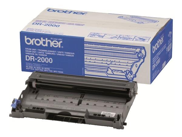 Brother Trommel DR2000 12.000 Seiten