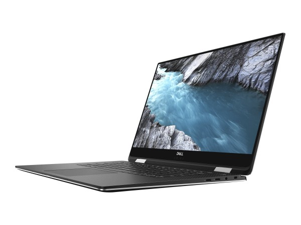 """Dell XPS 15 9575 2-in-1 - Notebook 39.6 cm (15.6"""") Core i7 8705G - 16 GB RAM - 512 GB SSD - 9575-915"""